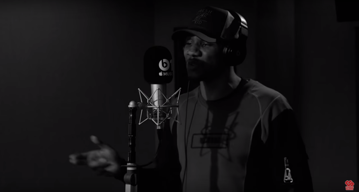 Giggs, Fire in the Booth, Part 4
